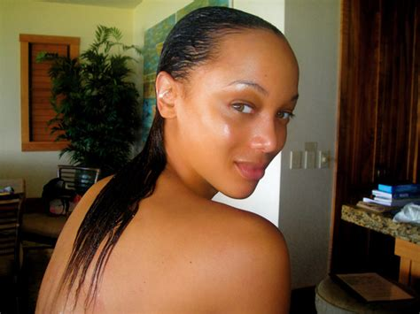 hair styles for people with no edges tyra banks natural hair