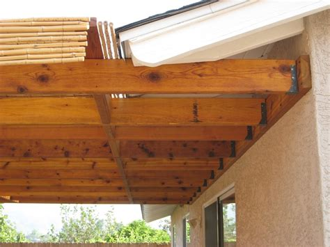 wooden patio cover designs patio cover designs