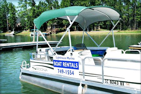 lake murray sc pontoon boat rentals 12 best creative logo s images on pinterest nautical