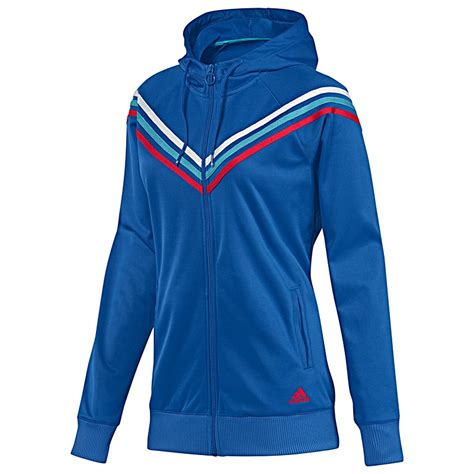 Jaket Adidas Sport adidas hoodie s bronze cardigan