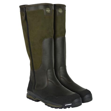le chameau mens boots le chameau condor zip lcx boots s vert bronze