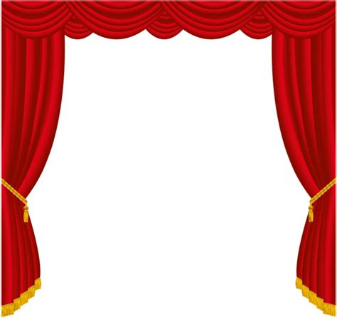 curtains transparent curtain picture transparent isolated background free
