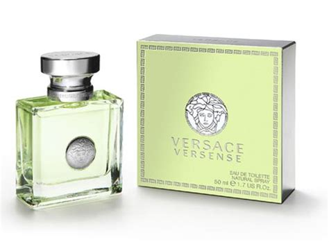 Parfum Versace versense versace perfume a fragrance for 2009