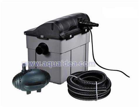 pompe e filtri per laghetti da giardino filtri per laghetto