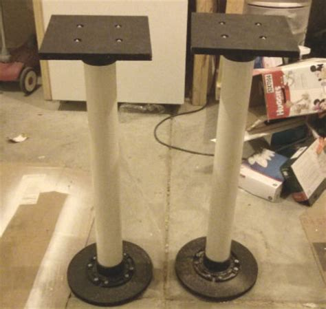 diy studio monitor stand diy monitor stands l2pnet