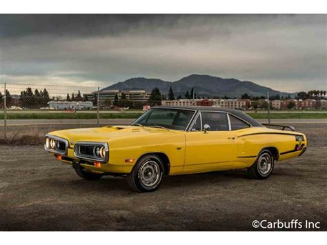 1970 Dodge Bee For Sale by 1970 Dodge Bee For Sale Classiccars Cc 1068108