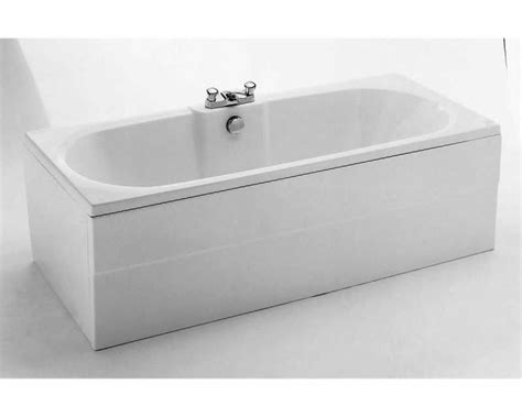double ended bathtub adamsez duo double ended bath uk bathrooms