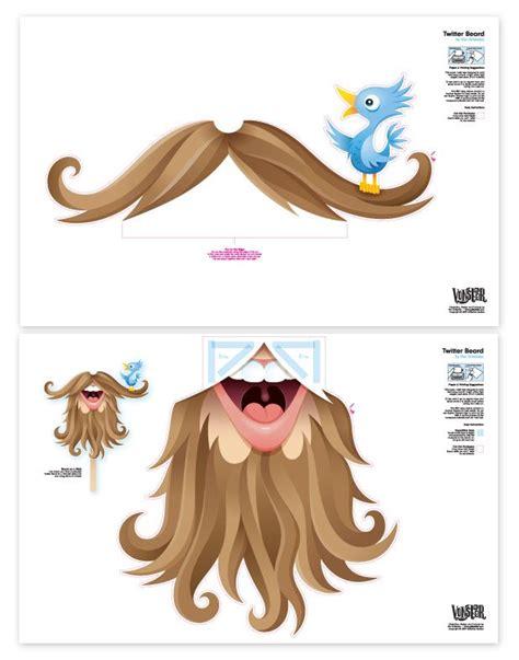 printable beard mask 0b9b8c87f3d7ba750c82135c07d32c68 jpg 618 215 787 wedding