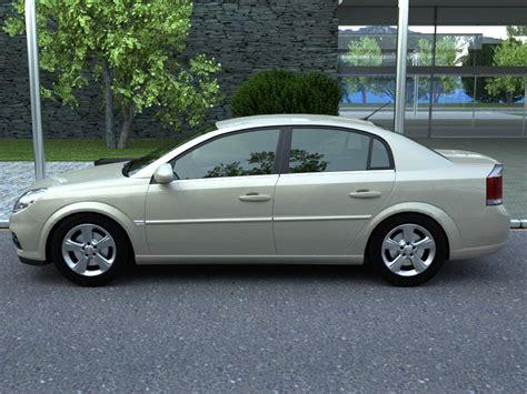 opel models opel vectra 2006 3d model buy opel vectra 2006 3d