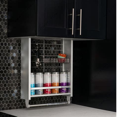 pull down kitchen cabinets pull down cabinet system richelieu hardware