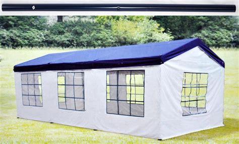 Pavillon Ersatzteile by Pavillon Four Season Ersatzteile 3x6m Stangen Stange