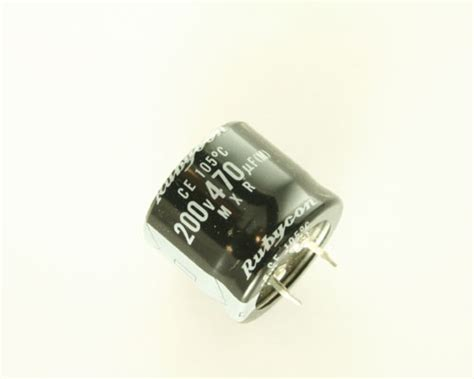 rubycon capacitors mxr rubycon mxr capacitor 28 images 200mxr470m rubycon capacitor 470uf 200v aluminum
