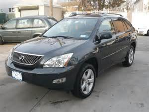 Lexus Rx450 Used Cheapusedcars4sale Offers Used Car For Sale 2007