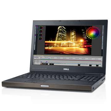 Laptop Dell Precision M4700 Mobile Workstation dell launches precision m4700 mobile workstation