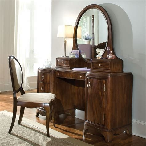 Lighted Vanity Table Lighted Vanity Table With Mirror And Bench Home Design Ideas