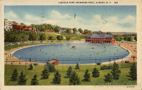 lincoln park swimming pool lincoln park swimming pool albany ny