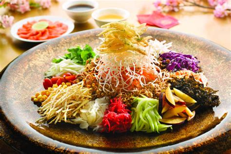 new year lo hei greetings 10 auspicious phrases for lo hei the resorts world