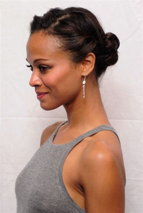 casual hairstyles for relaxed hair 147 best best african american short hairstyles images on