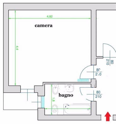 cabina armadio dietro il letto armadio dietro letto