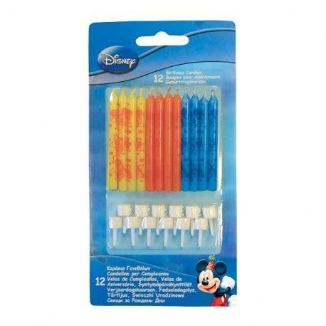 negozi candele on line candele topolino compleanno economiche comprare
