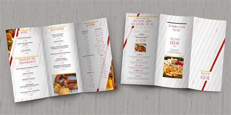 Speisekarten Design Vorlagen speisekarten vorlagen f 252 r designer und gastronomen