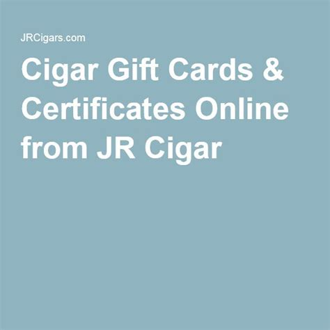 Cigar Gift Card - 25 best ideas about certificates online on pinterest apply online auction