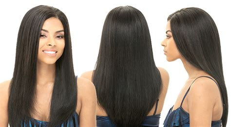 Different Types Of Hair Weaves by The Types And Kinds Of Weaving Hair And Extensions