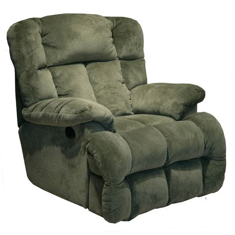 powered recliner chair catnapper cloud 12 power recliner 6541 7