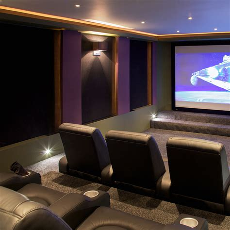 cedia honored home theater acoustical solutions