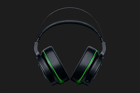 Headset Razer Wireless wireless gaming headset razer thresher ultimate for xbox one