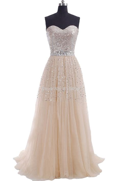 evening dresses 2015 macktakcom 2015 sweetheart a line chagne formal prom dress long