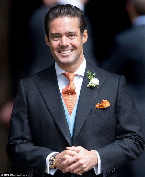 spencer matthews pug which members of made in chelsea are really coining it screen daily mail