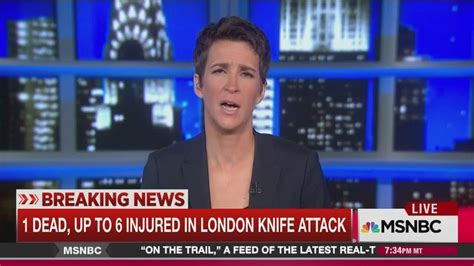 zanbc news maybe i am wrong msnbc breaking news of london by