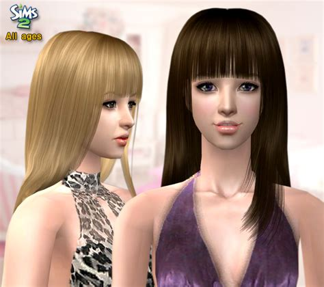 sims 2 hairstyle download are you sniffing my hair น ยาย gt gt download objects the sims 2 gt ตอนท 22 sims 2