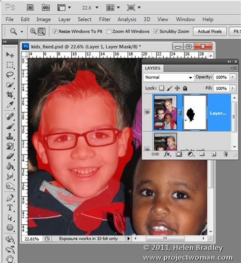 how to replace a in photoshop in 6 easy steps