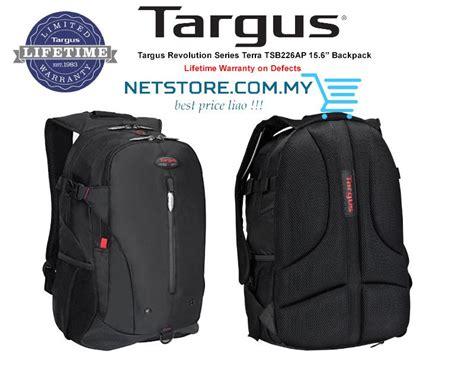 Tas Laptop Targus 15 6 Terra Backpack Laptop targus revolution series terra tsb22 end 2 15 2018 5 15 pm