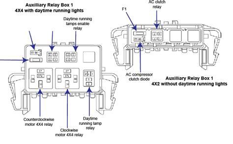 ford  fuse diagram ricks  auto repair advice ricks  auto repair advice