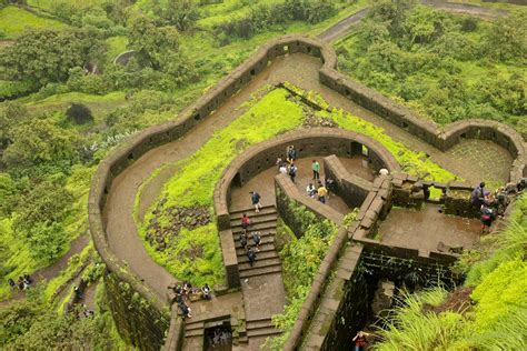 Lohagad Fort History   Distance   Things to do   Pune99