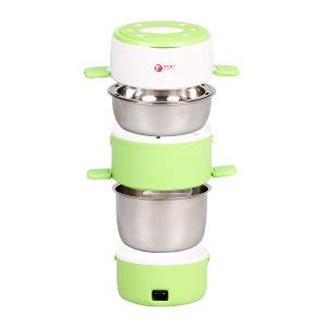 Home Lunch Box Rice Cooker Tlb 111 jual lunch box rice cooker tlb 111 di lapak magmaqshop magmaqshop