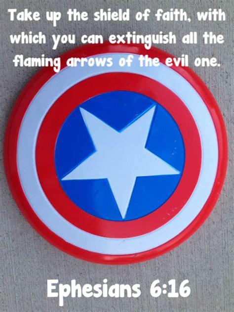 worthyoftheprize.com: Raising Biblical Superheroes {Ephesians 6}: The Helmet of Salvation and