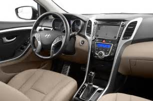 2014 hyundai elantra gt interior photo 6