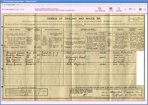 Somerset Birth Records News Articles Thegenealogist