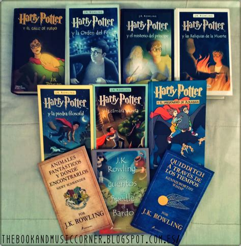 libro harry potter a libros de harry potter buscar con google harry potter harry potter and hogwarts