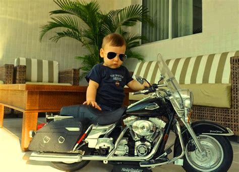Harley Davidson Kindermotorrad by Moto Custom Ancora Bimbi E Harley Davidson