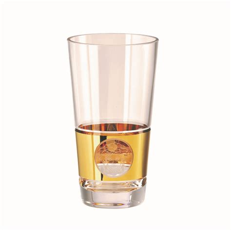 The Versace Madness by Versace Medusa Madness Oro Longdrink Large