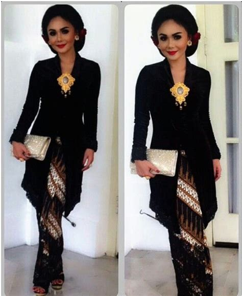 Java Prada Abaya 1670 best images about traditional kebaya on