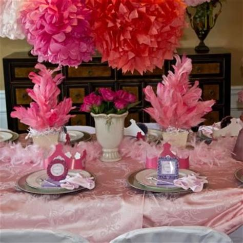 Fancy Birthday Decorations by 14 Best Images About Fancy Nancy Ideas On
