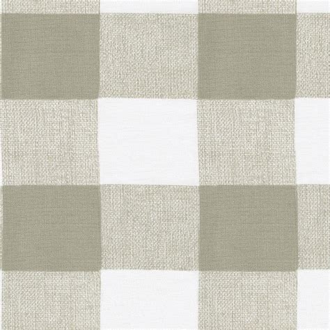 fabric template taupe buffalo check fabric by the yard taupe fabric