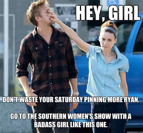 Tattoo Girl Meme - hey girl with the dragon tattoo memes quickmeme
