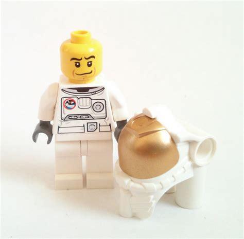 Lego Astronot astronaut lego minifigure